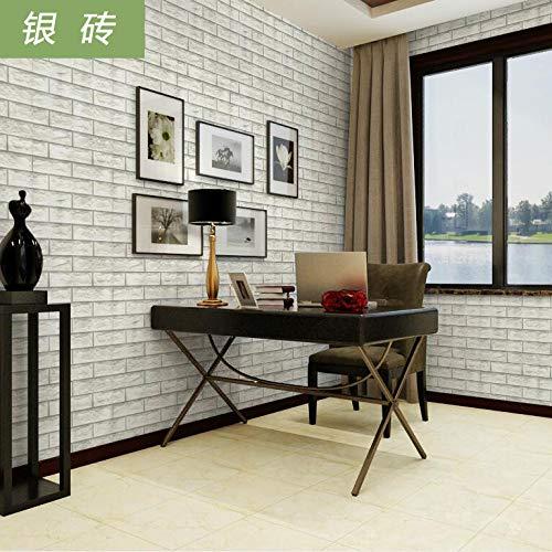 Papel pintado espesado dormitorio dormitorio fondo de pantalla