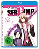 Servamp - Vol. 2 [Blu-ray]