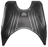 #1: Ultron Foot Mat for TVS Ntorq.