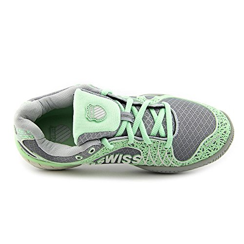 K-Swiss Ultra Express, Sneaker Donna nero / verde