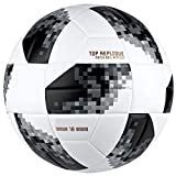 #10: Gyronax Telstar Multi-Colour Football 32 pannal (Size-5)