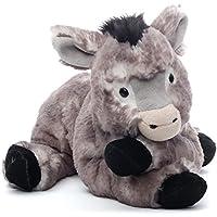 Inware - Kuscheltier Esel Karli, Schmusetier