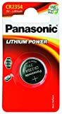 Panasonic 2978 Lithium Knopfzellen Batterie CR 2354
