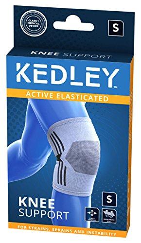 kedley rodilla apoyo, 25cm a 30cm, pequeño