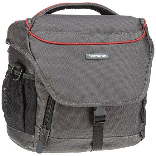 Samsonite B-Lite Fresh Foto - Funda (Shoulder case, Cualquier marca, Tirante, 270 mm, 170 mm, 230 mm) Gris
