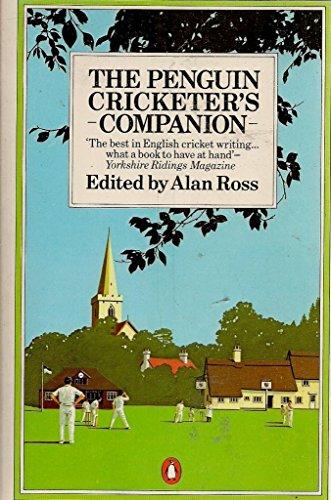 The Penguin Cricketer's Companion