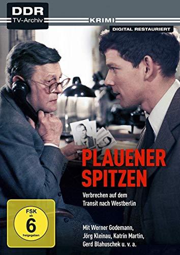 Plauener Spitzen (DDR TV-Archiv)