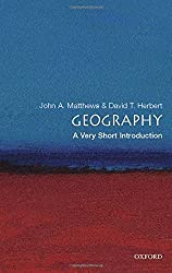 Geography: A Very Short Introduction by John A. Matthews (2008-07-20)