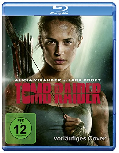 Tomb Raider [Blu-ray] (Blu-ray)