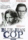 Blue Jean Cop - Limited Edition - Limitiert auf 100 Stück - Mediabook, Cover D  (+ Bonus-Blu-ray)