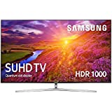 "TV intelligente Samsung UE55KS8000 55"" 4K SUHD LED Wifi"
