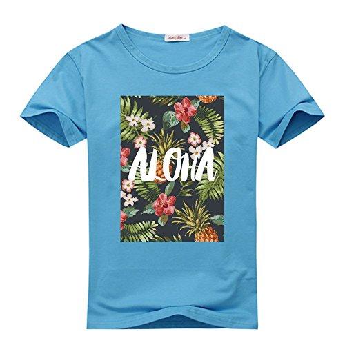HKdiy-ALOHA-Custom-Mens-Classic-t-shirt