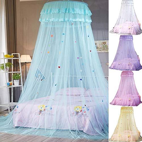 Tenda per bambini anti zanzare