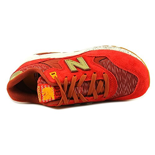New Balance WRT580 Femmes Daim Baskets LB