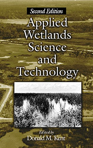 Applied Wetlands Science and Technology (English Edition)