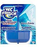 WC Frisch Duo-Blauspüler Meeresfrische Orginial
