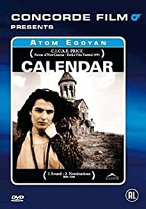 Calendar [DVD]