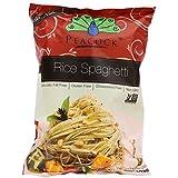Peacock Rice Spaghetti(200g)