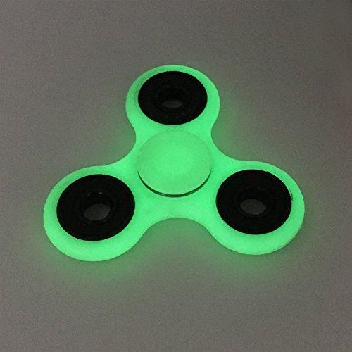 Preisvergleich Produktbild Tri-Spinner Fidget Toy For ADD, ADHD, Anxiety, and Autism Adult Children