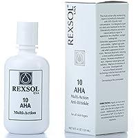 REXSOL 10 AHA Multi-action Cream by REXSOL preisvergleich bei billige-tabletten.eu