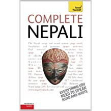 Teach Yourself. Complete Nepali (Teach Yourself Complete Courses)