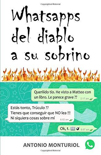 Whatsapps del Diablo a su sobrino