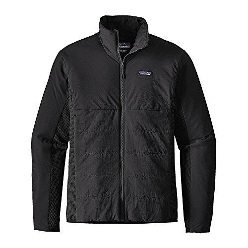Patagonia M?s Nano-Air Light Hybrid JKT Jacke, für Herren L Schwarz Preisvergleich