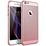 Xelcoy® Ultra Slim Mesh Lightweight Heat Dissipation Anti-Scratch Shock Proof Hard Protective Case