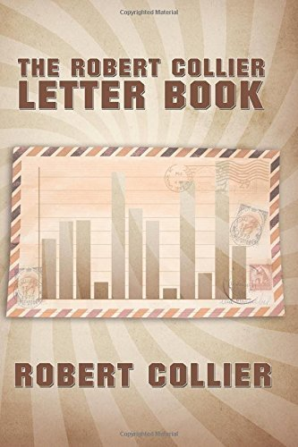 The Robert Collier Letter Book by Robert Collier (2016-06-05)