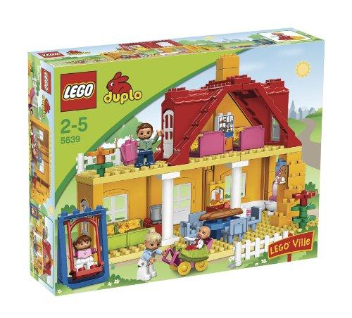 LEGO-DUPLO-5639-Family-House