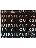 Quiksilver Prime Fade - Wallet - Portefeuille - Homme - L - Bleu