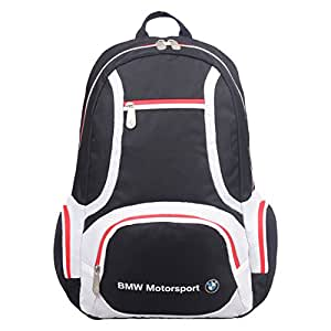bmw motorsport rucksack koffer rucks cke. Black Bedroom Furniture Sets. Home Design Ideas