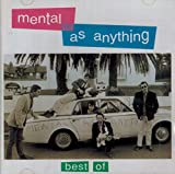 Songtexte von Mental as Anything - Best Of
