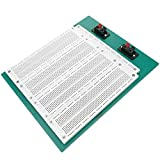 BeMatik - Basetta di Prova per prototipazione Elettronica Senza Saldatura Scheda 4-in-1 SYB-500