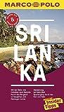 MARCO POLO Reiseführer Sri Lanka: Reisen mit Insider-Tipps. Inklusive kostenloser Touren-App & Update-Service - Bernd Schiller