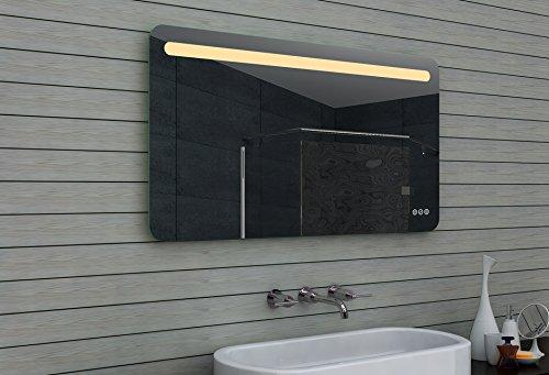 Lux-aqua LED de baño Espejo