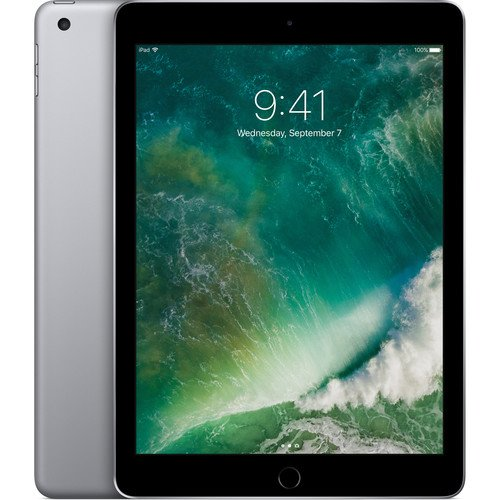 Apple iPad Wifi Tablet PC MP2H2FD/A 24 - 2