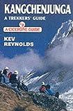 Kangchenjunga: A Trekker's Guide (Trekkers Guides)