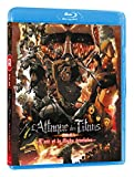 L'Attaque des Titans - Film 1 : L'arc et la flèche écarlates [Blu-ray]