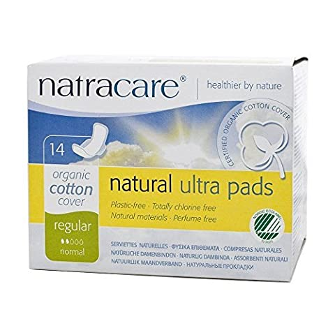 Pads, Ultra with Wings , 14 ct, 3 Boxes (42