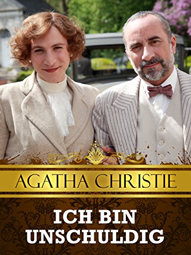 Agatha Christie - Kleine Morde - Ich bin unschuldig