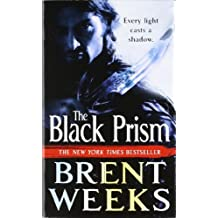 The Black Prism (Lightbringer, Band 1)