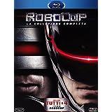 Robocop - La collezione completa