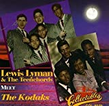 Meet the Kodaks by Lewis Lymon & The Teen Chords