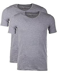 Marc O'Polo Marc O'polo Shirt V-neck (Dopa) 149804 - T-shirt - Homme