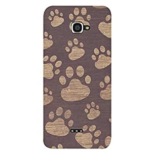 Infocus Bingo 50 Paw Paw Printed back cover
