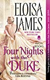 Four Nights with the Duke (Desperate Duchesses, Band 8)
