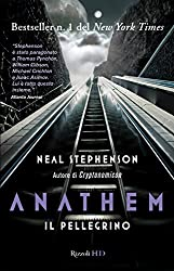 Anathem. Il pellegrino