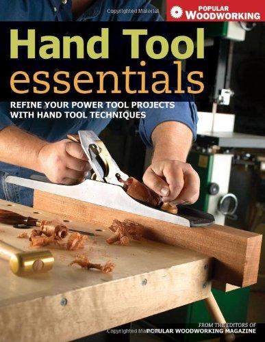 Hand Tool Essentials (Popular Woodworking)