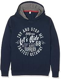 Esprit Kids Sweat Shirt, Sweatshirts Fille, Heather Pink 301